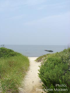 Cape may nude beaches