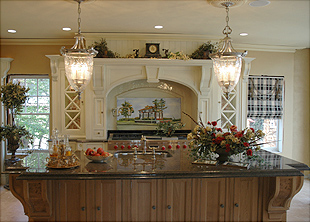 1000 images about kitchen ideas on pinterest cabinets for Annmarie ruta elegant interior designs