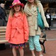 Easter Fashion Stroll 2013
