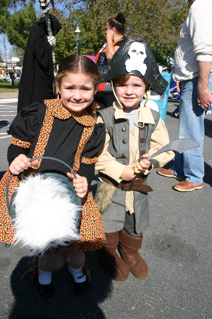Cape May Halloween.Cape May Halloween Parade Winners Announced Capemay Com Blog
