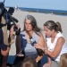 Kathy Orr interviewing Anita Roth