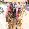 Scarecrows on the Mall 2012