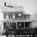Dr. Clarence S. Eldredge House, circa 1870