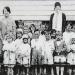 Sunday School class picture, circa 1925