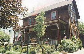 Woodleigh House