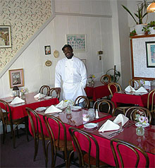 Freda S Cafe Menu Cape May