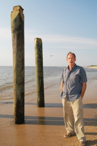 Jamie Hand is the great-great-great-great-great-great grandson of Thomas Hand, a whaler. In the 1690s, more than 300 years ago, the Hands were among the original Long Island families who first set forth on the bay dunes.