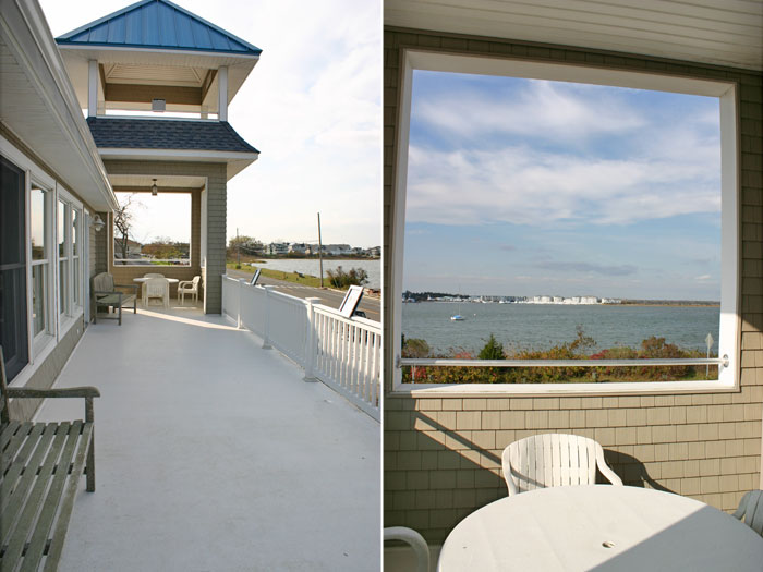 cape may outdoor weddings - cape may harbor view weddings