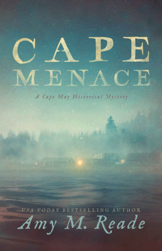 Cape Menace by Amy M. Reade