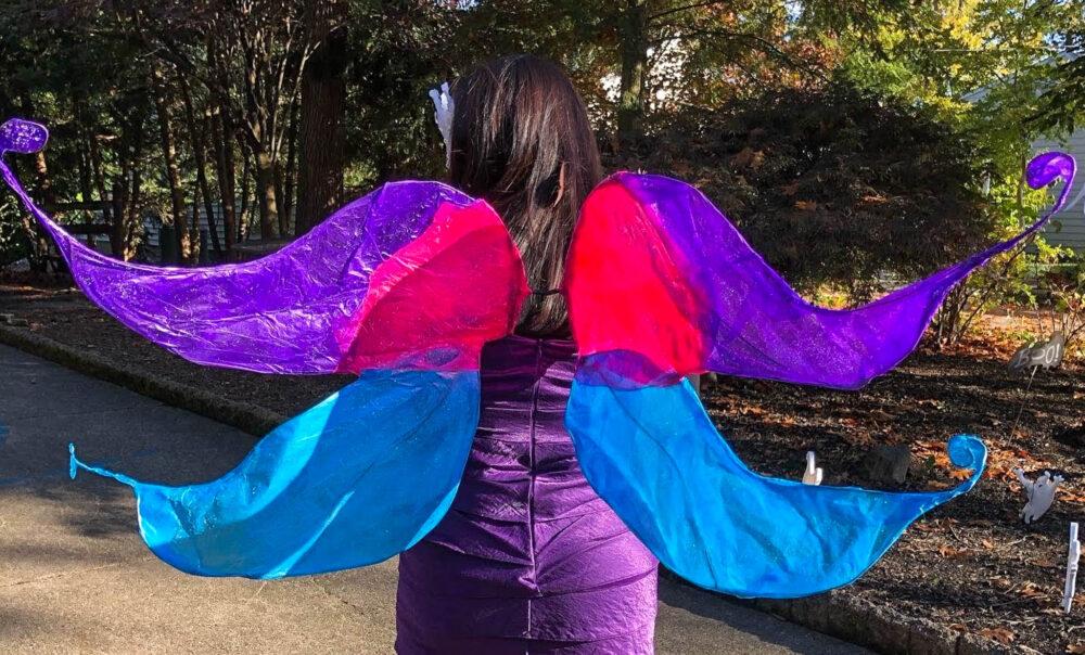 Fairy Wings By MLG