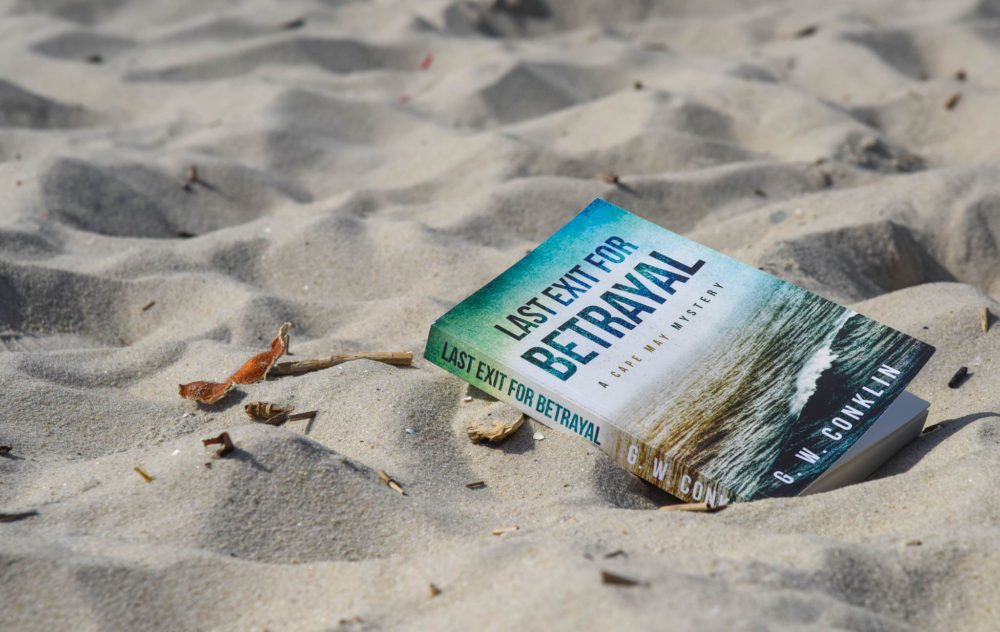 """""""Last Exit For Betrayal"""" at Poverty Beach"""