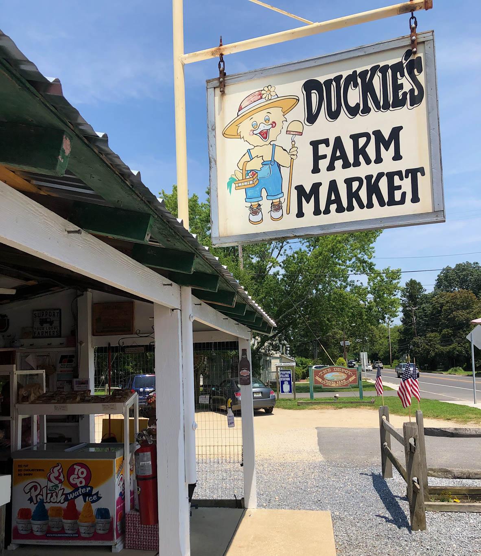 Farmers Market by: Meg