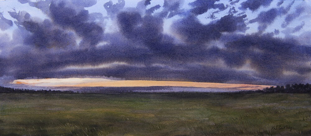 Wetland-Storm-CM By Phil Courtney