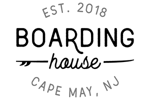 The Boarding House - a Cape May motel
