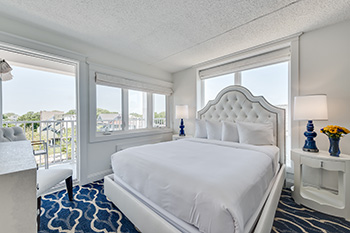 Icona Cape May Beachfront Hotel