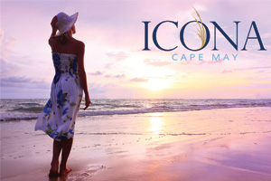 Icona Cape May Beachfront Resort
