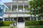 Cape May Bed and Breakfast Inn Pharo's