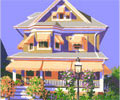 Cape May Bed and Breakfast Inn Saltwood House B&B