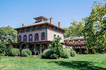 Cape May Hotel Southern Mansion