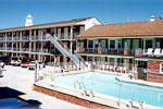 Cape May Hotel The Stockton Inns