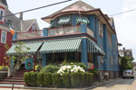 Cape May Bed and Breakfast Inn