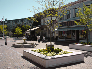 Washington Street Mall