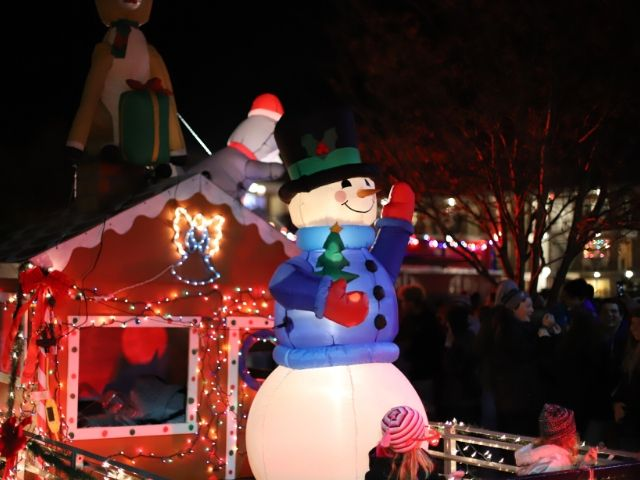 The West Cape May Christmas Parade – Events Calendar