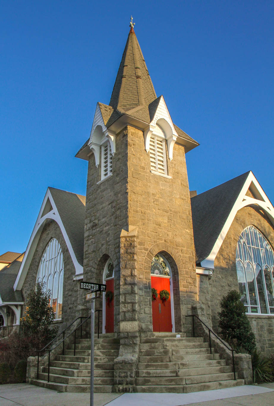 Cape May Presbyterian Church