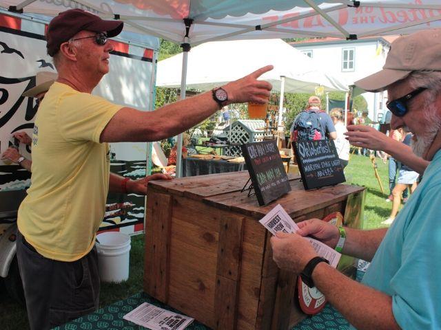 Harvest Brew Fest
