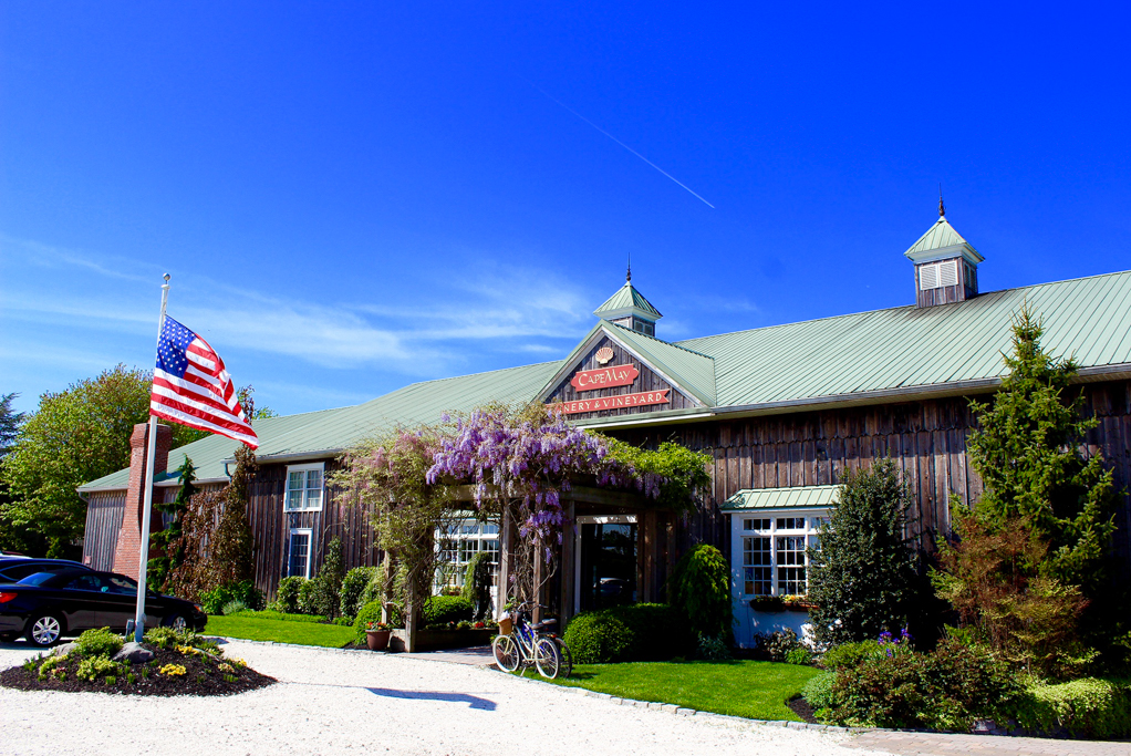 Cape May Winery