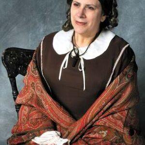 Emma as Harriet