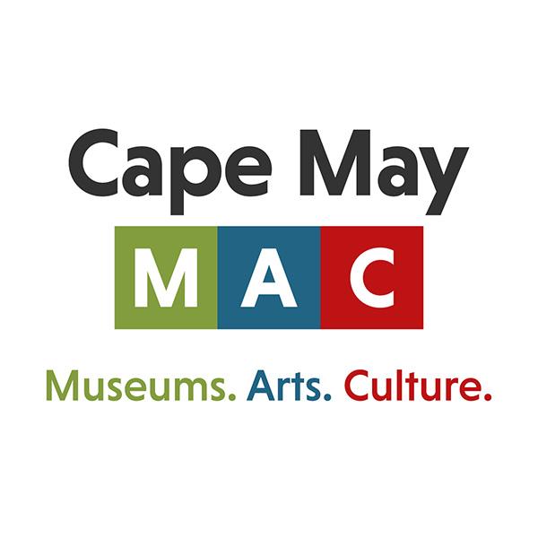 Cape May MAC (Museums+Arts+Culture)