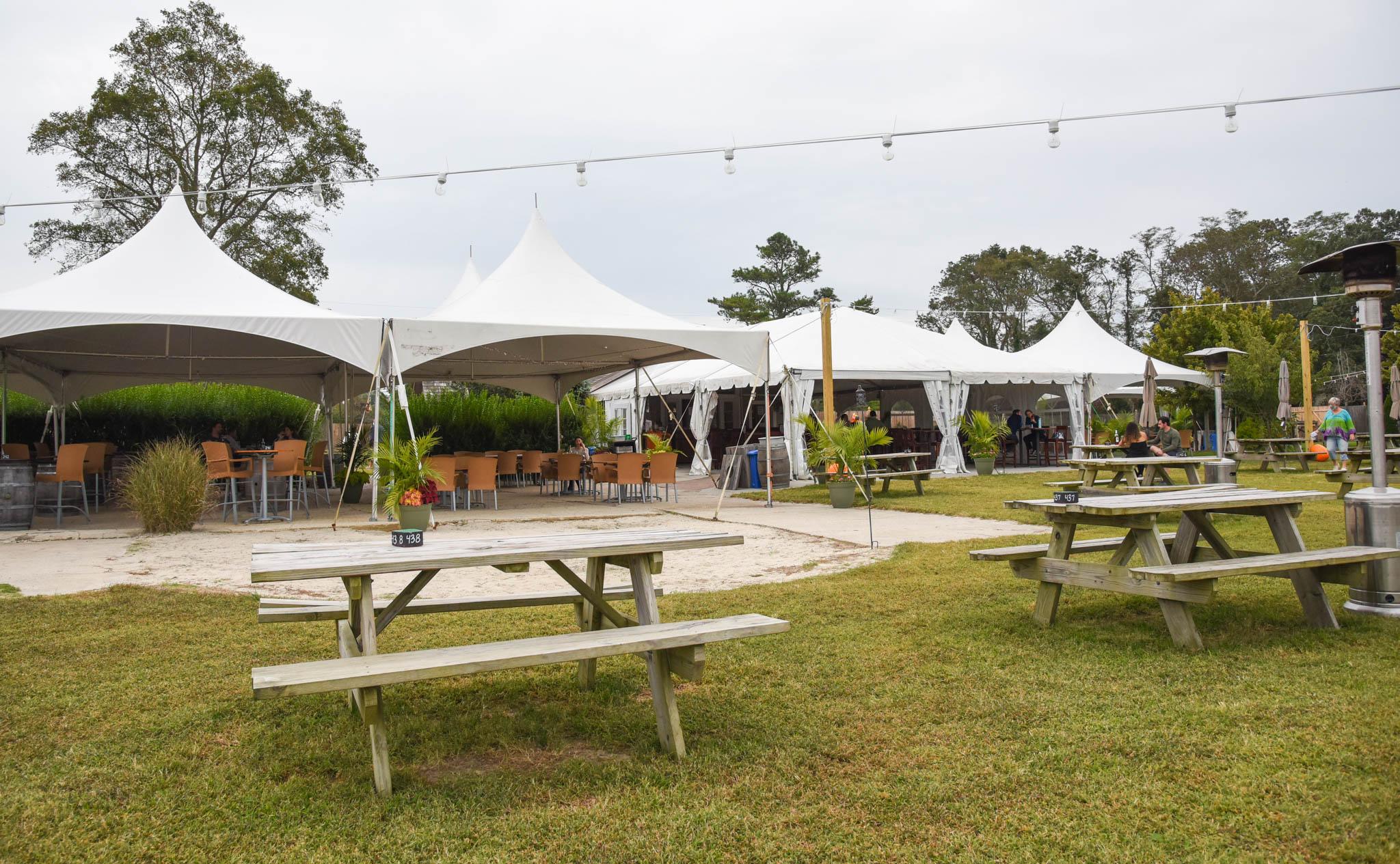 hawk haven vineyard by MLG