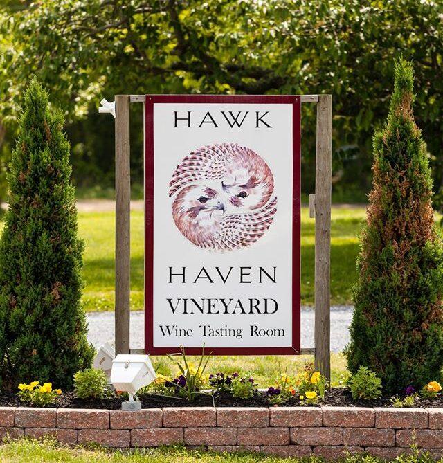 Hawk Haven Vineyard & Winery