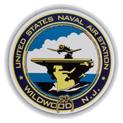 NAS Wildwood Aviation Museum