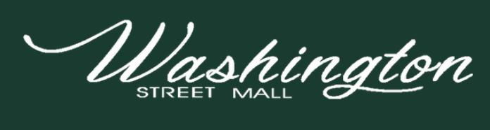the Washington Street Mall