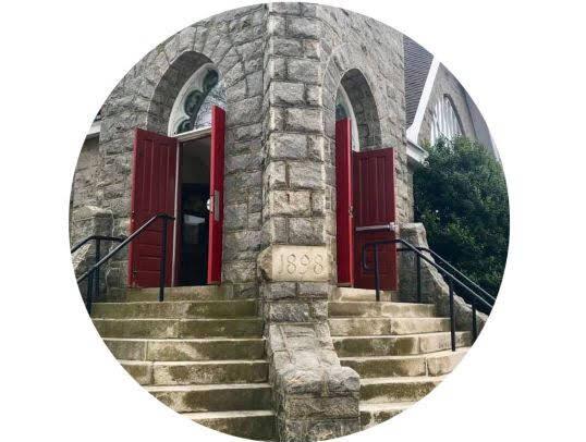 Cape May Presbyterian Church