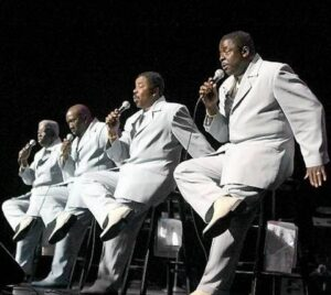 picture of The Manhattans