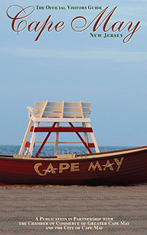 Cape May Guidebook 2019