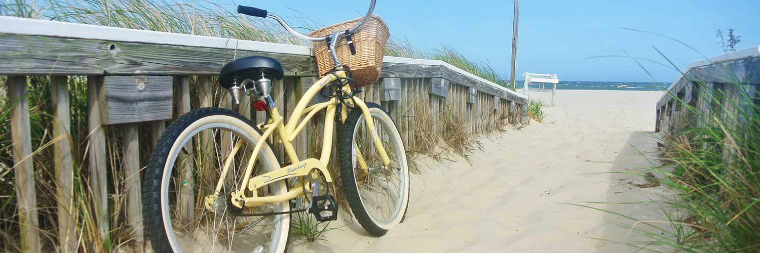 The best ways to get around Cape May