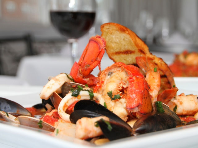 Cape May Restaurant Week