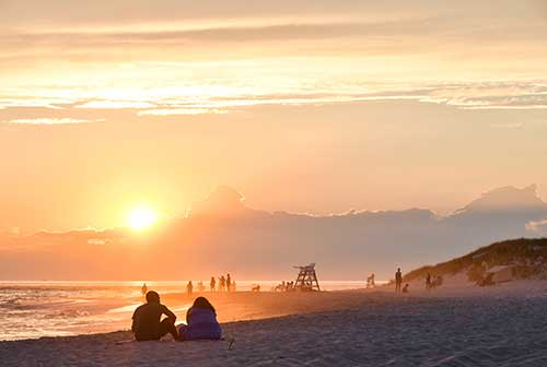 Frequently asked questions about vacationing in Cape May