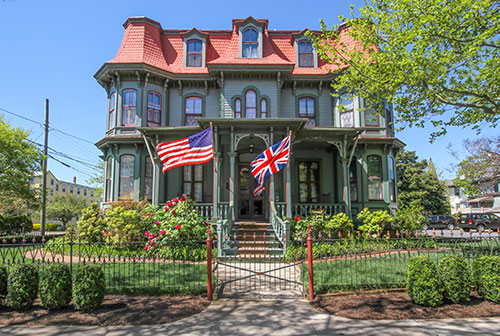 Places to stay in Cape May