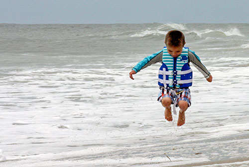 Kid Friendly Activities Cape May