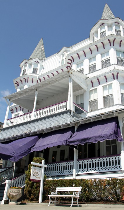 The Inn Of Cape May Picture Of The Day
