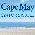Cape May Magazine subscriptions