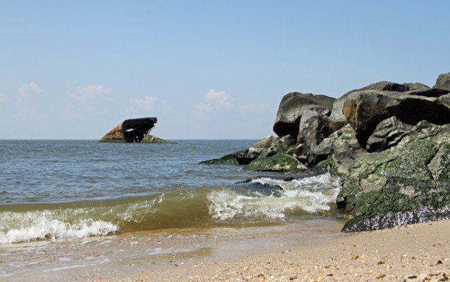 A Rocky View