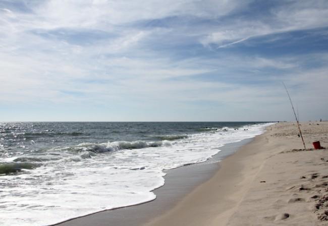 Poverty Beach