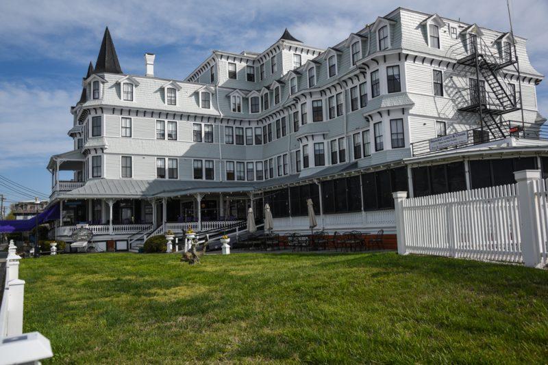 Inn of Cape May