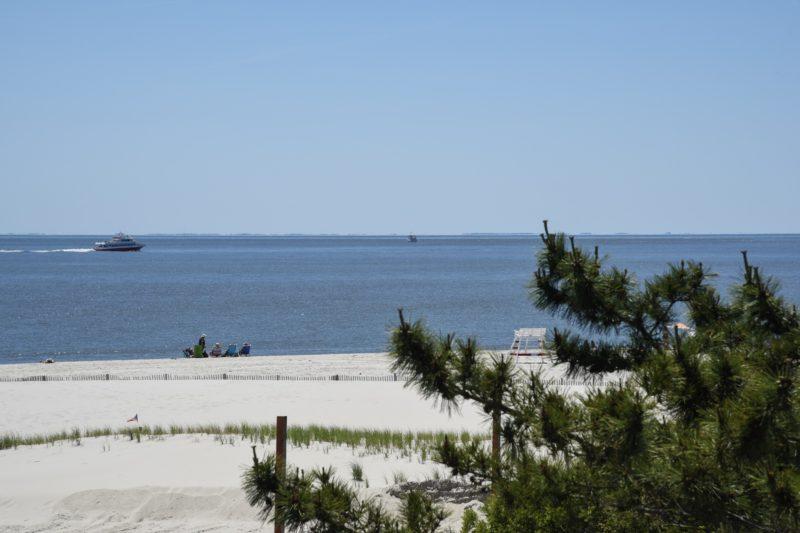 June Beach Day!